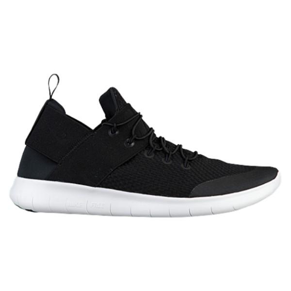 ナイキ メンズ ランニング・ウォーキング シューズ・靴【Nike Free RN Commuter 2017】Black/Anthracite/Off White
