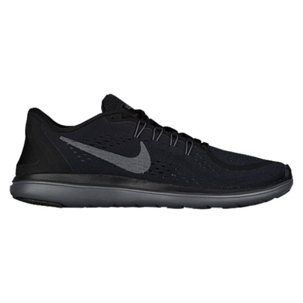 ナイキ メンズ ランニング・ウォーキング シューズ・靴【Nike Flex RN 2017】Black/Metallic Hematite/Anthracite/Dark Grey