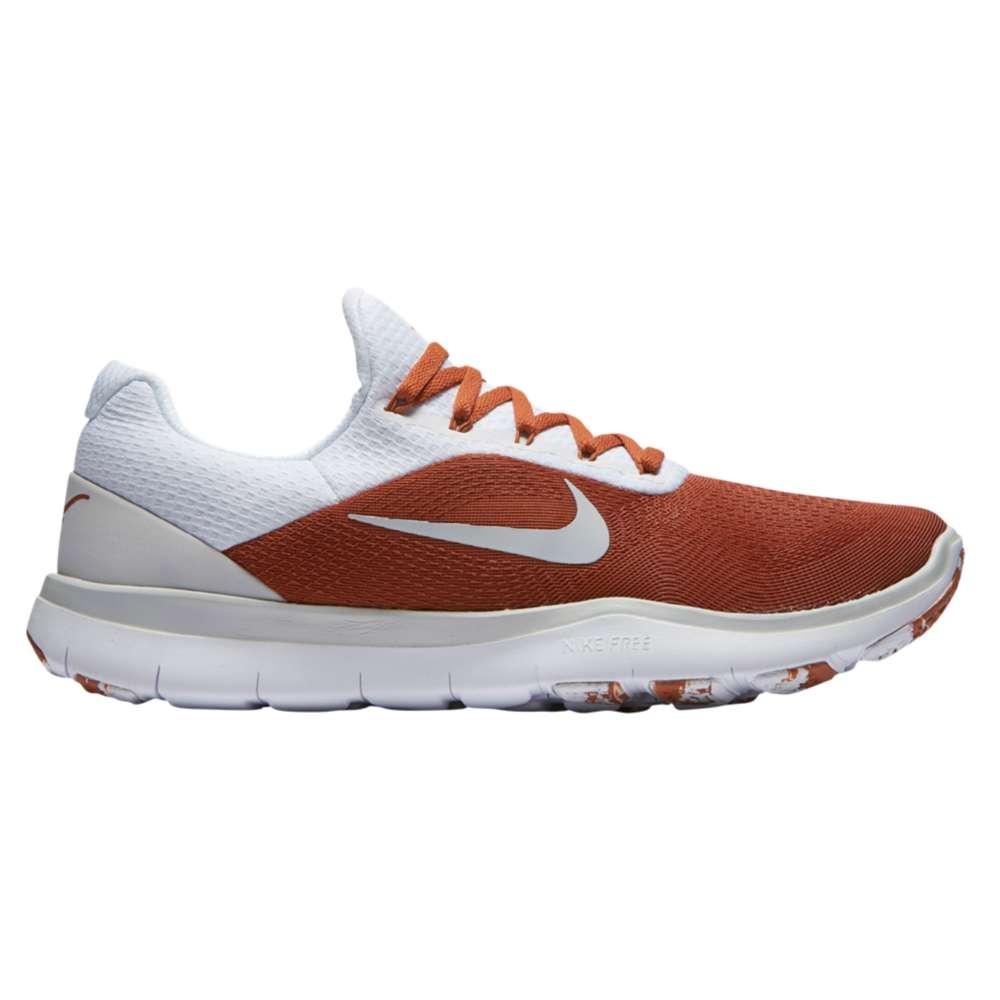 ナイキ メンズ フィットネス・トレーニング シューズ・靴【Nike Free Trainer V7】Desert Orange/Pure Platinum/White