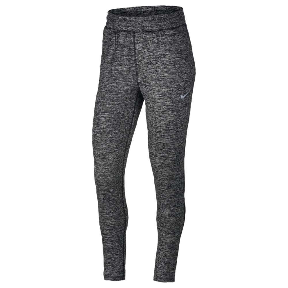 ナイキ レディース ランニング・ウォーキング ボトムス・パンツ【Nike Element Pants】Black/Heather
