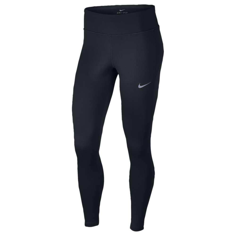 ナイキ レディース ランニング・ウォーキング ボトムス・パンツ【Nike Therma Tights】Black