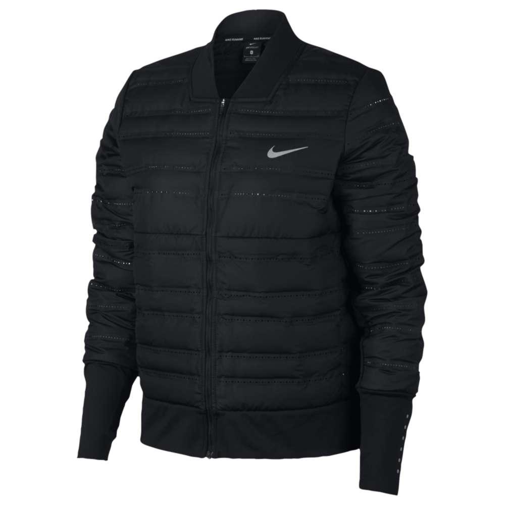 大特価!! ナイキ ナイキ レディース ランニング Aeroloft・ウォーキング アウター レディース【Nike Aeroloft Jacket】Black, 空間ハウスJI2:0ecbfa41 --- totem-info.com