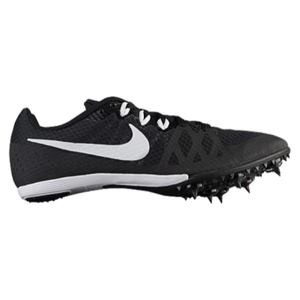 ナイキ レディース 陸上 シューズ・靴【Nike Zoom Rival MD 8】Black/White/Volt
