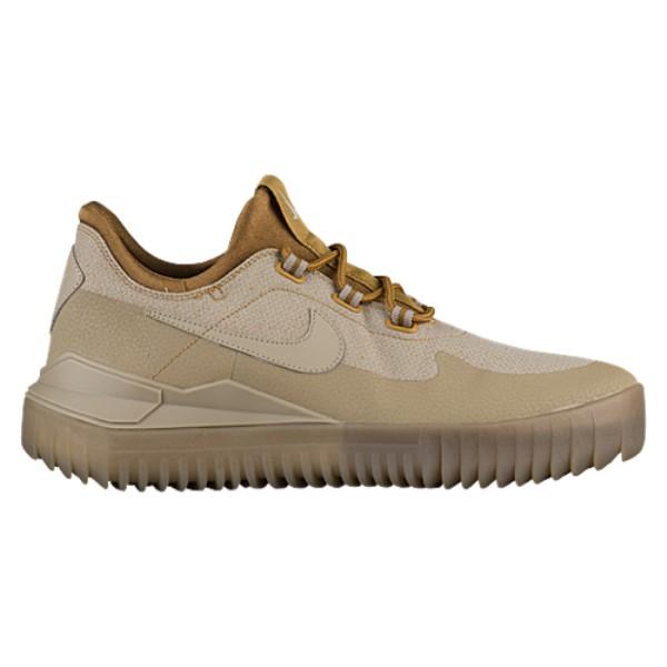 ナイキ メンズ シューズ・靴 スニーカー【Nike Air Wild】Golden Beige/Khaki/Pale Grey