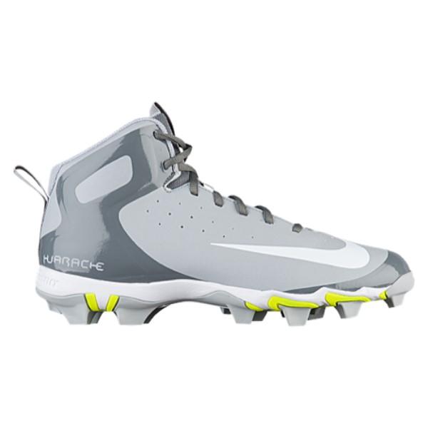 ナイキ メンズ 野球 シューズ・靴【Nike Alpha Huarache Keystone】Wolf Grey/White/Cool Grey