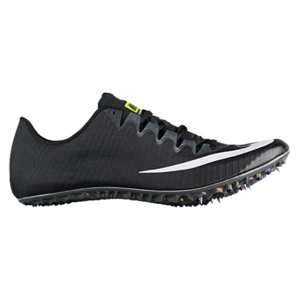 ナイキ メンズ 陸上 シューズ・靴【Nike Zoom Superfly Elite】Black/White/Volt/Dark Grey