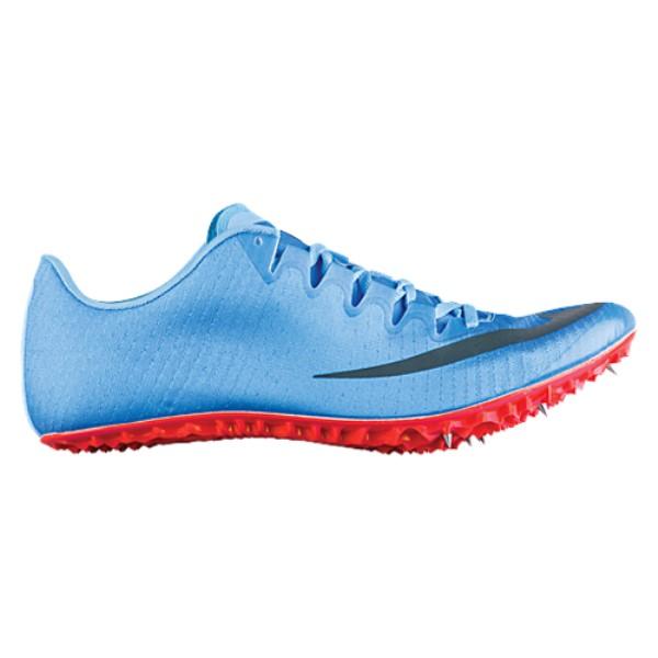 ナイキ メンズ 陸上 シューズ・靴【Nike Zoom Superfly Elite】Football Blue/Blue Fox/Bright Crimson