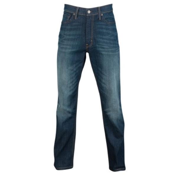 リーバイス メンズ ボトムス・パンツ ジーンズ・デニム【Levi's 541 Athletic Fit Jeans】Midnight