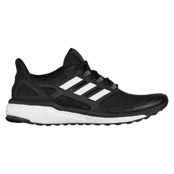 アディダス メンズ ランニング・ウォーキング シューズ・靴【adidas Energy Boost】Black/White