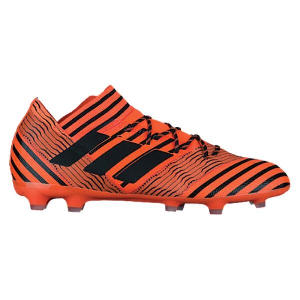 アディダス メンズ サッカー シューズ・靴【adidas Nemeziz 17.2 FG】Solar Orange/Core Black/Solar Red
