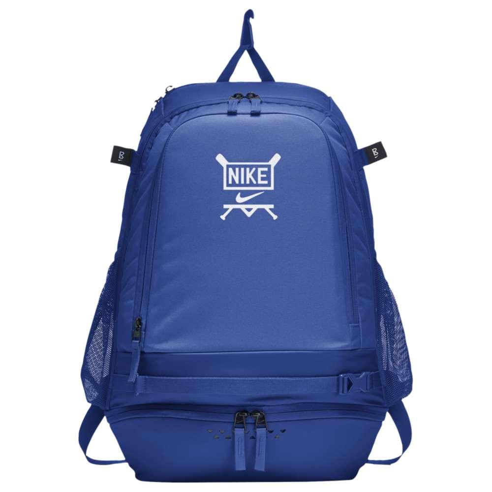 ナイキ ユニセックス バッグ バックパック・リュック【Vapor Select Backpack】Game Royal/White