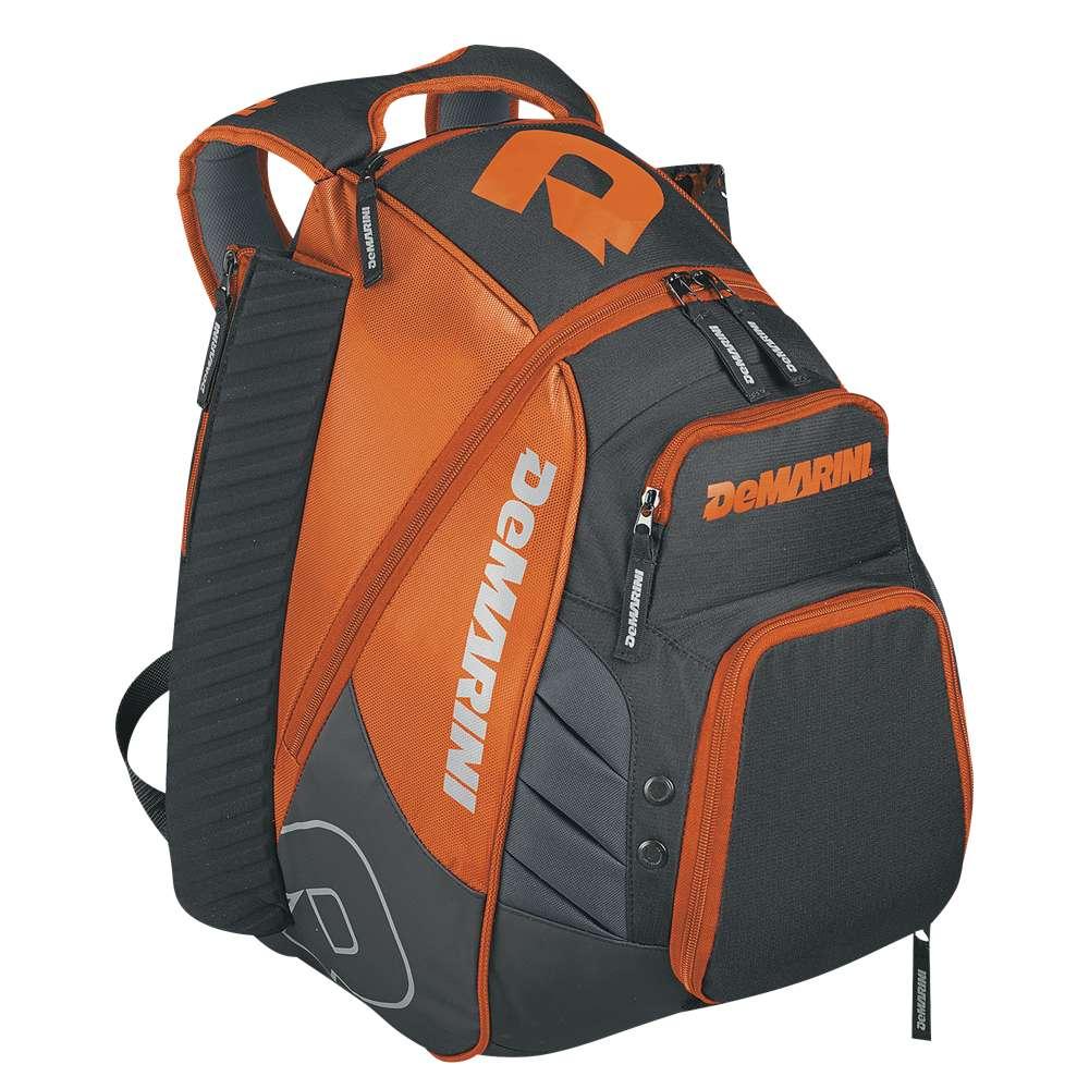 ディマリニ ユニセックス バッグ バックパック・リュック【VOODOO Rebirth Backpack】Orange
