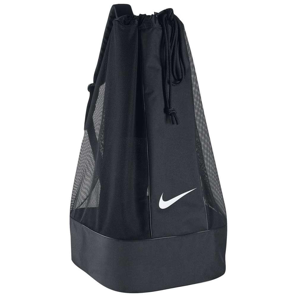 ナイキ ユニセックス サッカー【Club Team Swoosh Ball Bag】Black