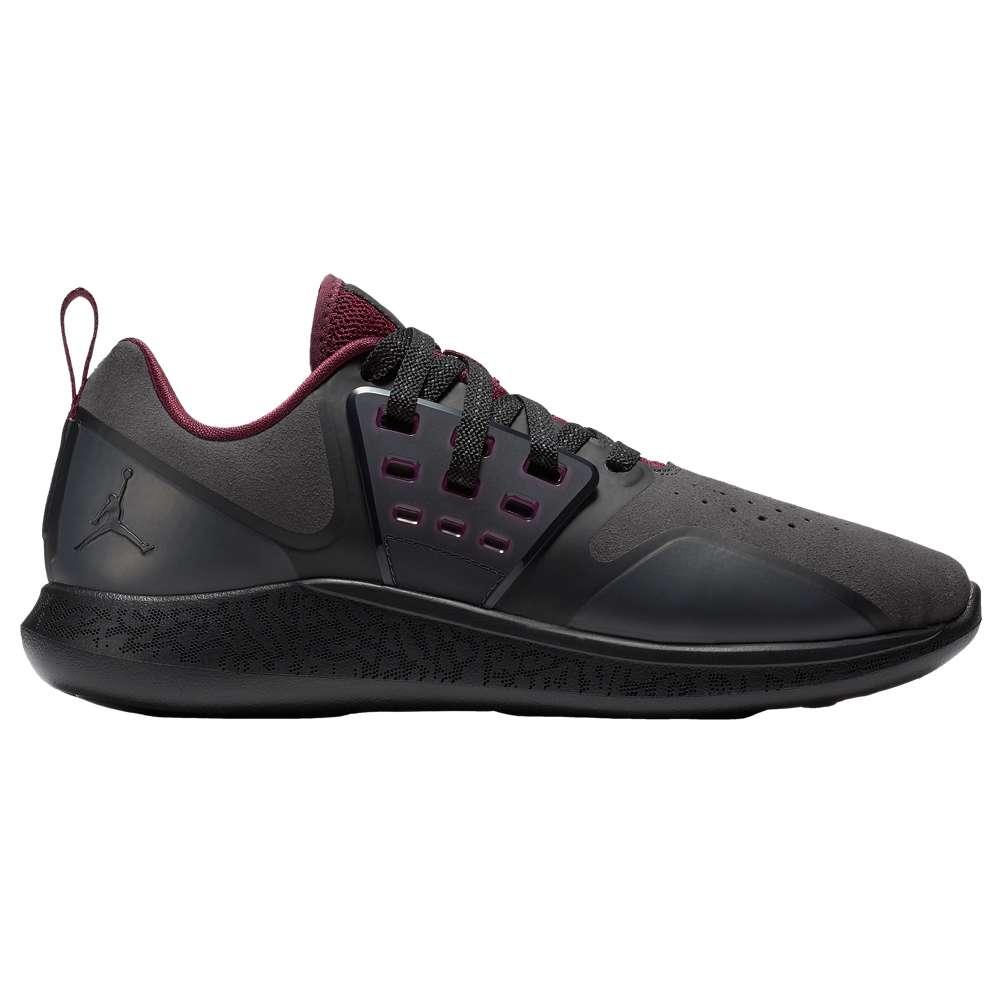 ナイキ ジョーダン メンズ フィットネス・トレーニング シューズ・靴【Grind】Bordeaux