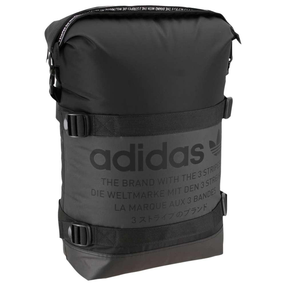 アディダス ユニセックス バッグ バックパック・リュック【NMD Backpack】Black