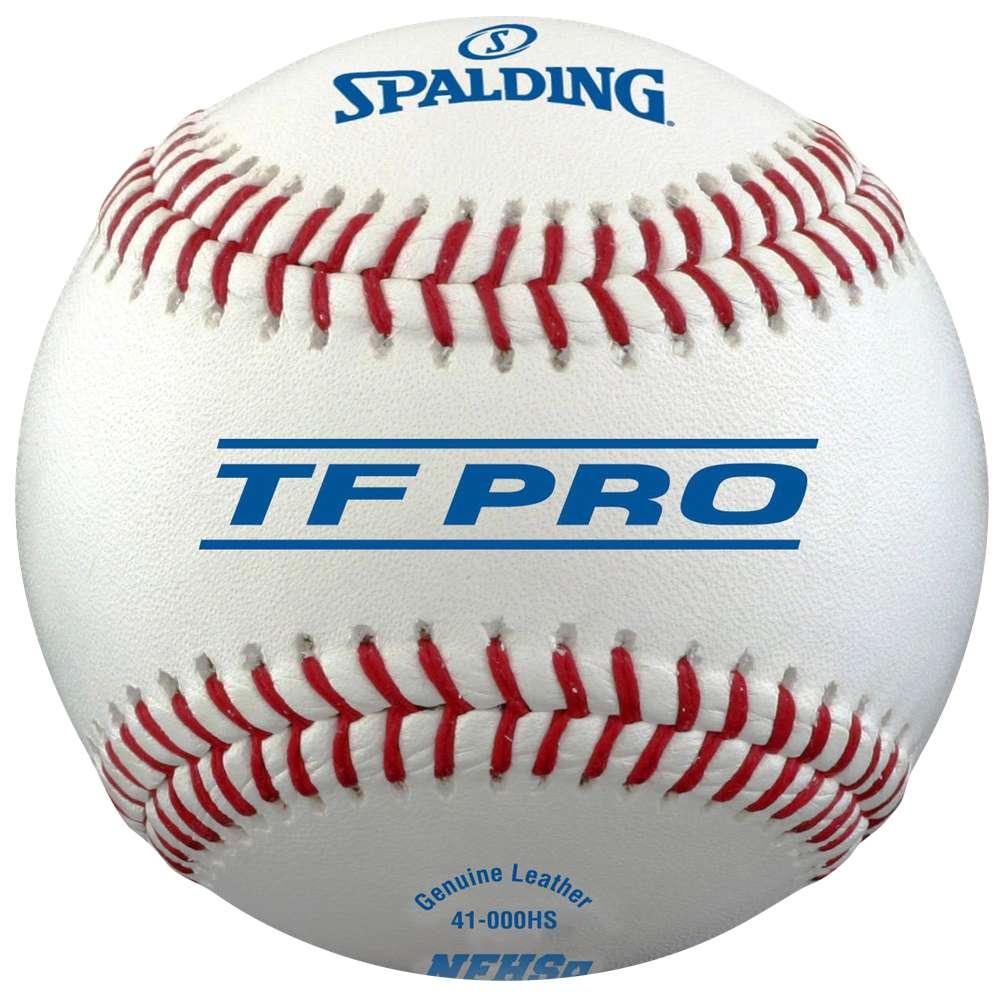 スポルディング ユニセックス 野球 ボール【TF-Pro Baseball】
