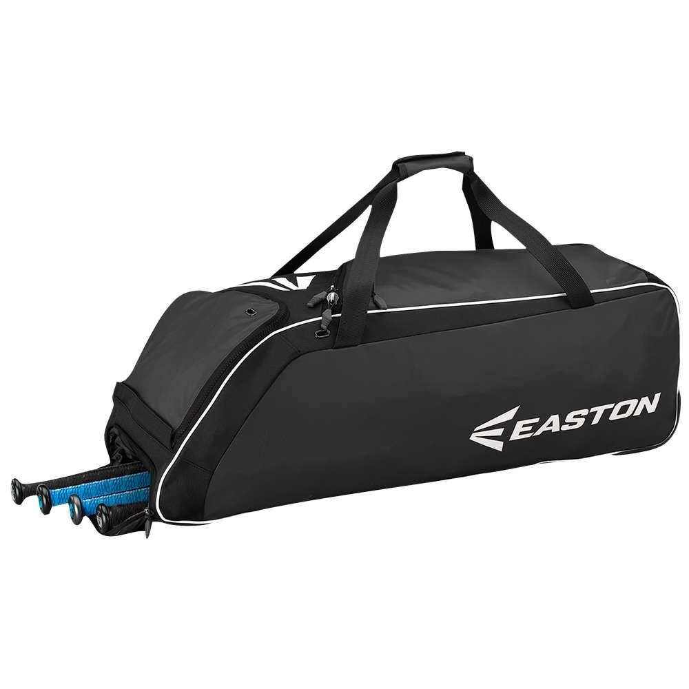 イーストン ユニセックス 野球【E510W Wheeled Bat Bag】Black
