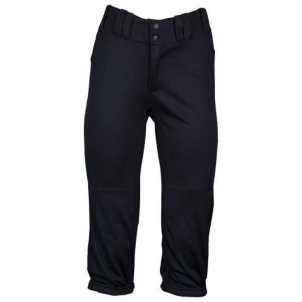 イーストン レディース 野球 ボトムス・パンツ【Prowess Pants】Black