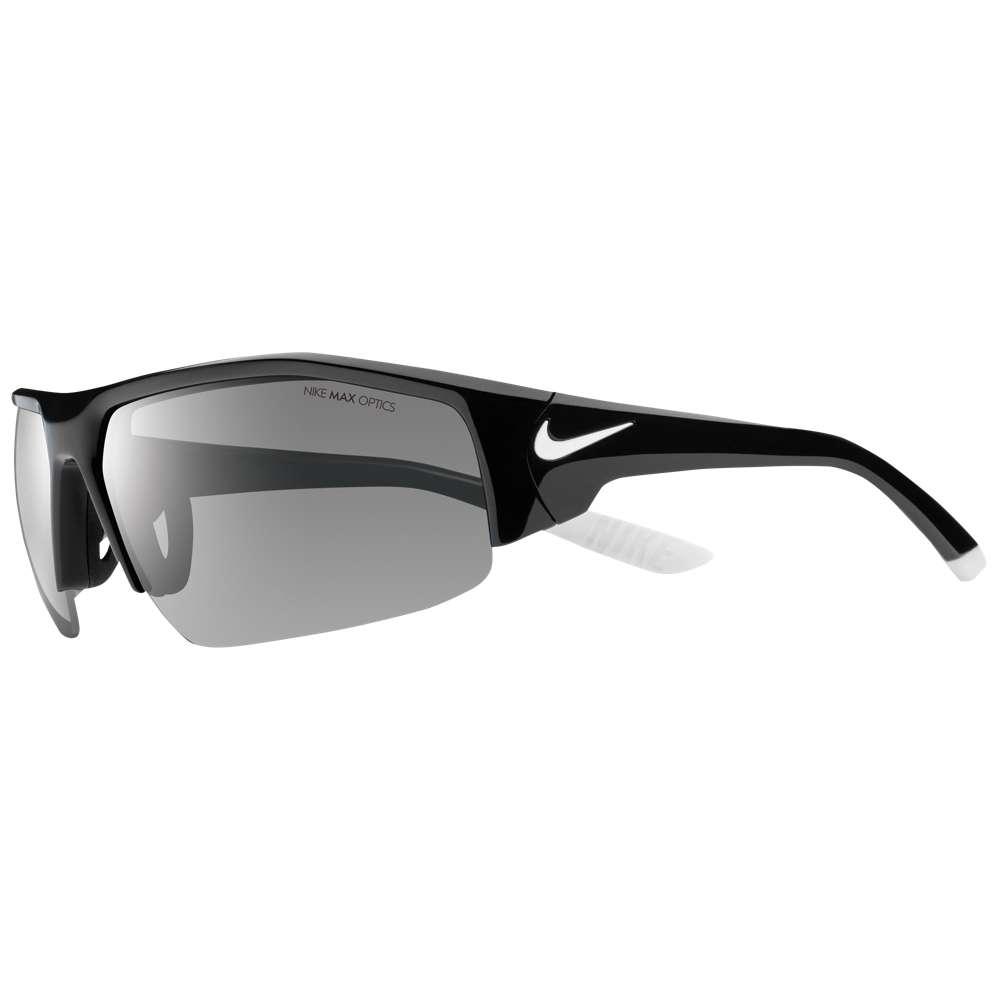 ナイキ ユニセックス スポーツサングラス【Skylon 15 Sunglasses】Black/Grey Lens