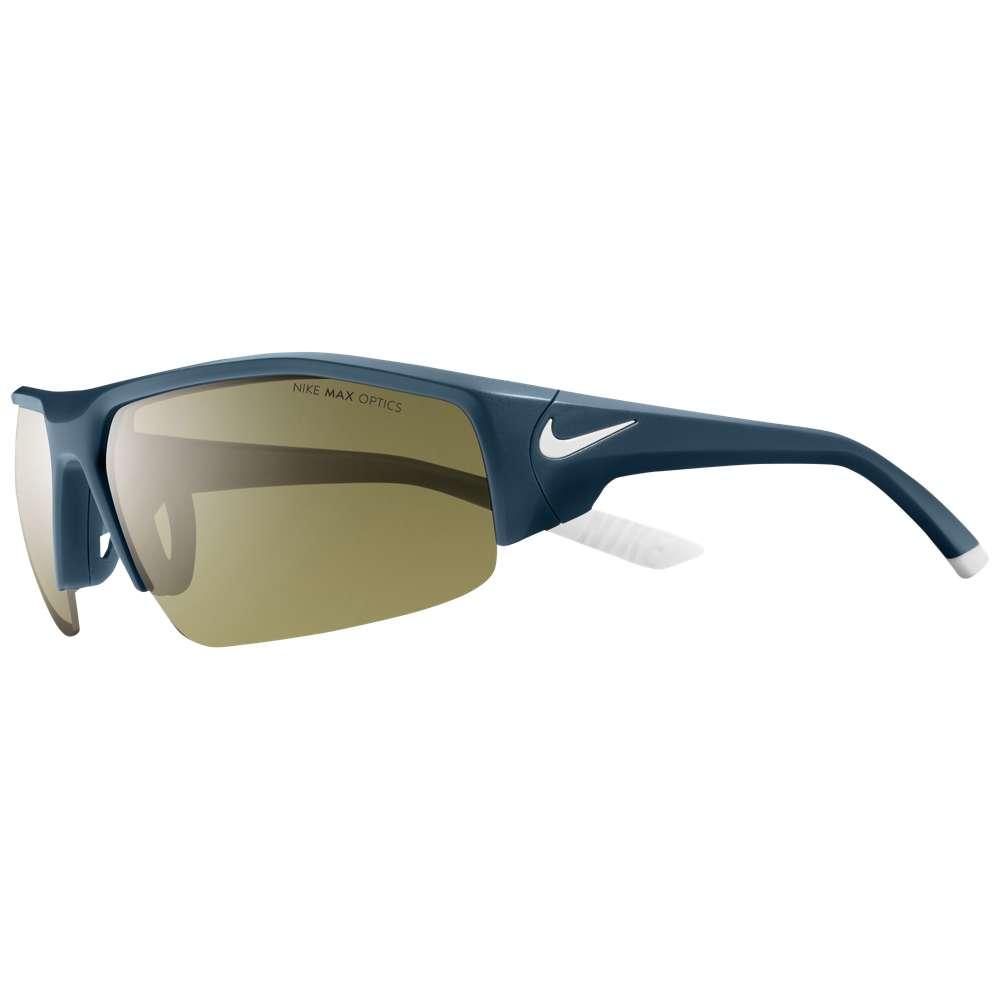 ナイキ ユニセックス スポーツサングラス【Skylon 15 Sunglasses】Matte Dark Magnet/Max Outdoor Lens