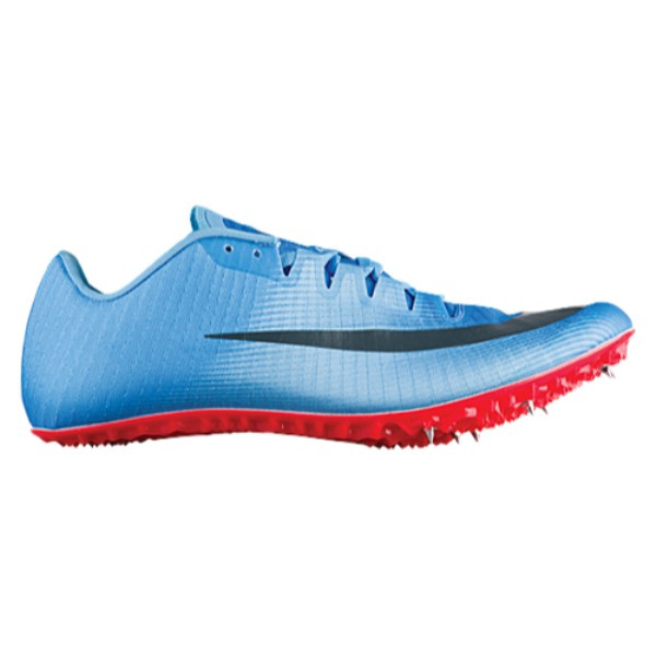 ナイキ メンズ 陸上 シューズ・靴【Zoom JA Fly 3】Football Blue/Blue Fox/Bright Crimson