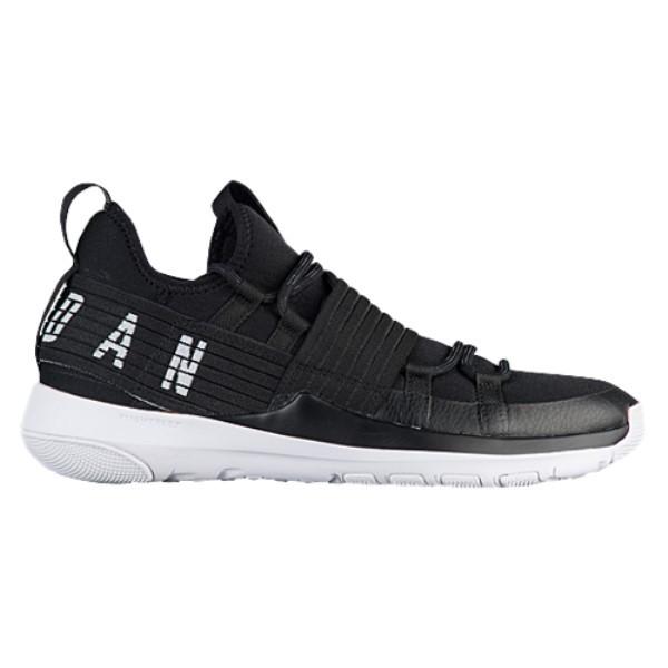 ナイキ ジョーダン メンズ フィットネス・トレーニング シューズ・靴【Trainer Pro】Black/White/White