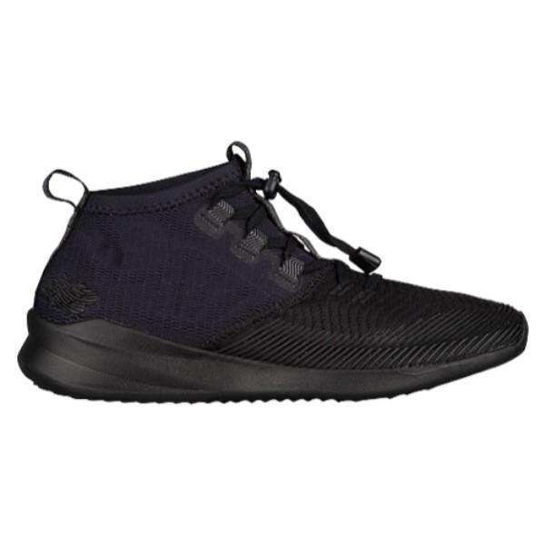 ニューバランス メンズ ランニング・ウォーキング シューズ・靴【Cypher Run】Black/Black