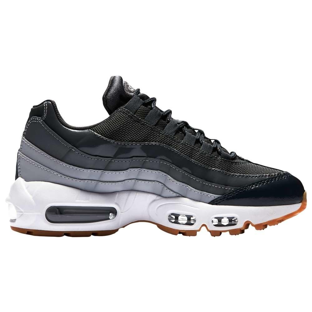 ナイキ レディース ランニング・ウォーキング シューズ・靴【Air Max 95】Anthracite/White/Wolf Grey/Cool Grey/Dark Grey