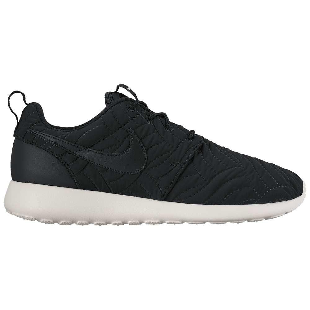 ナイキ レディース ランニング・ウォーキング シューズ・靴【Roshe One】Black/Black/Ivory
