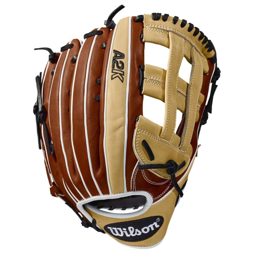 【数量限定】 ウィルソン メンズ 野球 野球 グローブ【A2K 1799 Fielder's Fielder's Glove 1799】Copper/Blonde/Black/White, プラザ オンライン:3c1f4e59 --- wedding-soramame.yutaka-na-jinsei.com