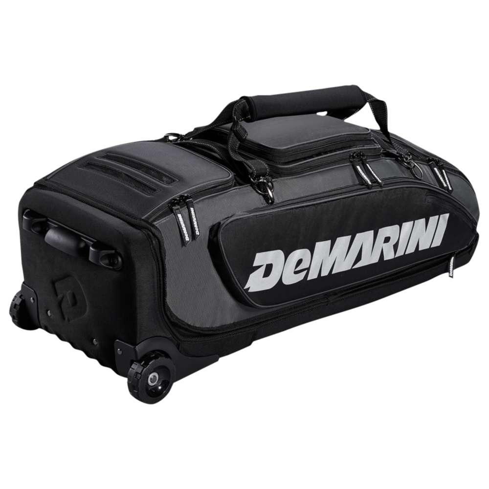 ディマリニ ユニセックス 野球【Black OPS Wheeled Bag】Black