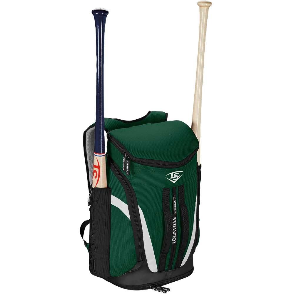 ルイスビルスラッガー ユニセックス 野球【Select Stick Pack】Dark Green