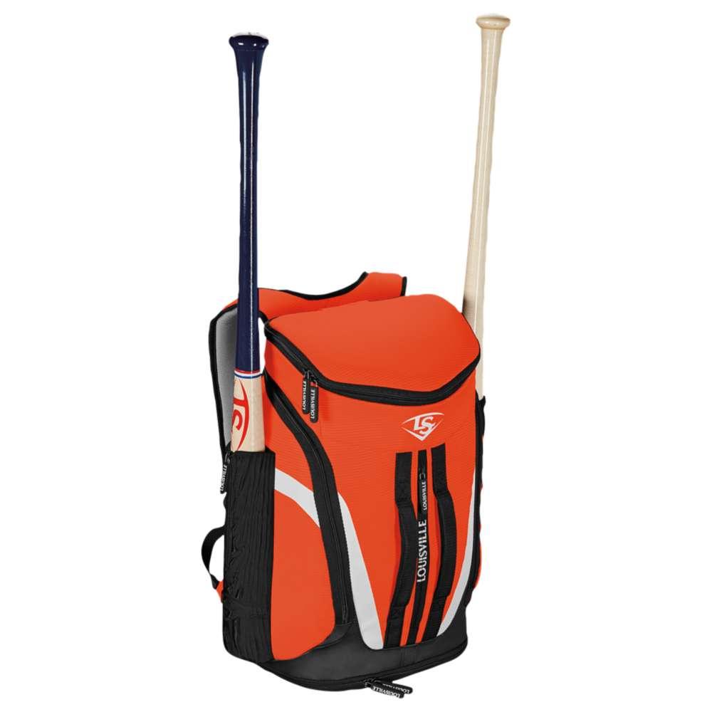 ルイスビルスラッガー ユニセックス 野球【Select Stick Pack】Orange
