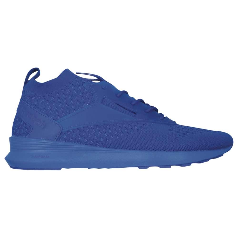 リーボック メンズ ランニング・ウォーキング シューズ・靴【Zoku Runner Ultra Knit】Collegiate Royal/Awesome Blue