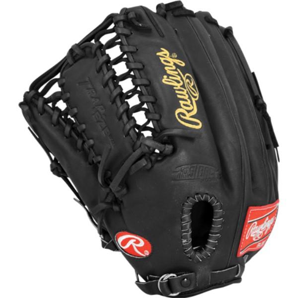 ローリングス メンズ 野球 グローブ【Heart of the Hide PROTB24 Glove】Black