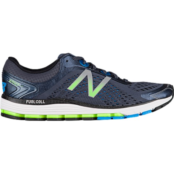 ニューバランス メンズ ランニング・ウォーキング シューズ・靴【1260 V7】Thunder/Black