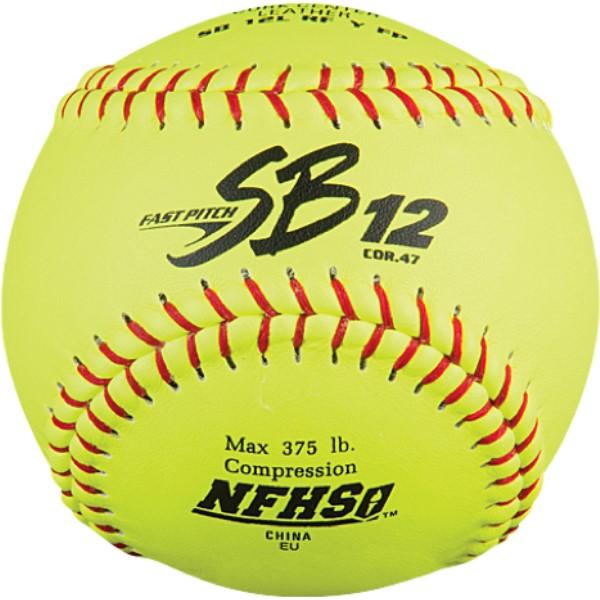 超格安一点 ダドリー ユニセックス SB 野球 ボール Softball】【NFHS ユニセックス 12