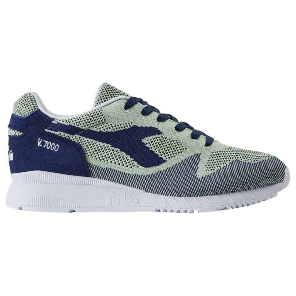 ディアドラ メンズ ランニング・ウォーキング シューズ・靴【V7000 Weave】Limoges/Green Ash