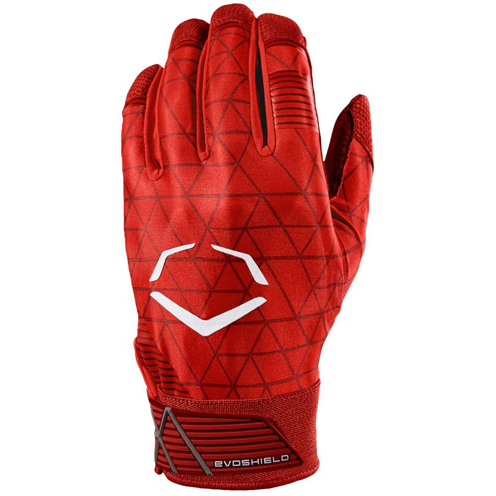 激安正規  エボシールド メンズ メンズ 野球 グローブ Batting【Evocharge Gloves】Red Batting Gloves】Red, WORLD WATCH MARKET QUANTA:adf1b7c2 --- anigeroman.xyz