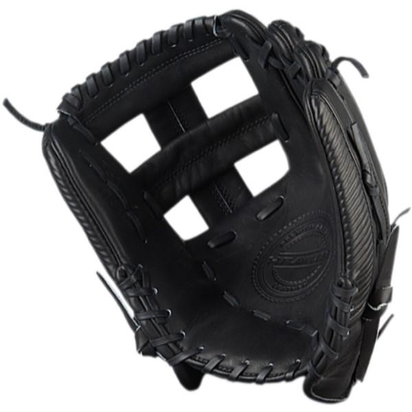 アンダーアーマー ユニセックス 野球 グローブ【Flawless Single Post Web Fielding Glove】Black/Cream