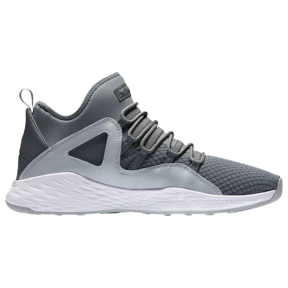 ナイキ ジョーダン メンズ バスケットボール シューズ・靴【Formula 23】Cool Grey/Cool Grey/White/Wolf Grey