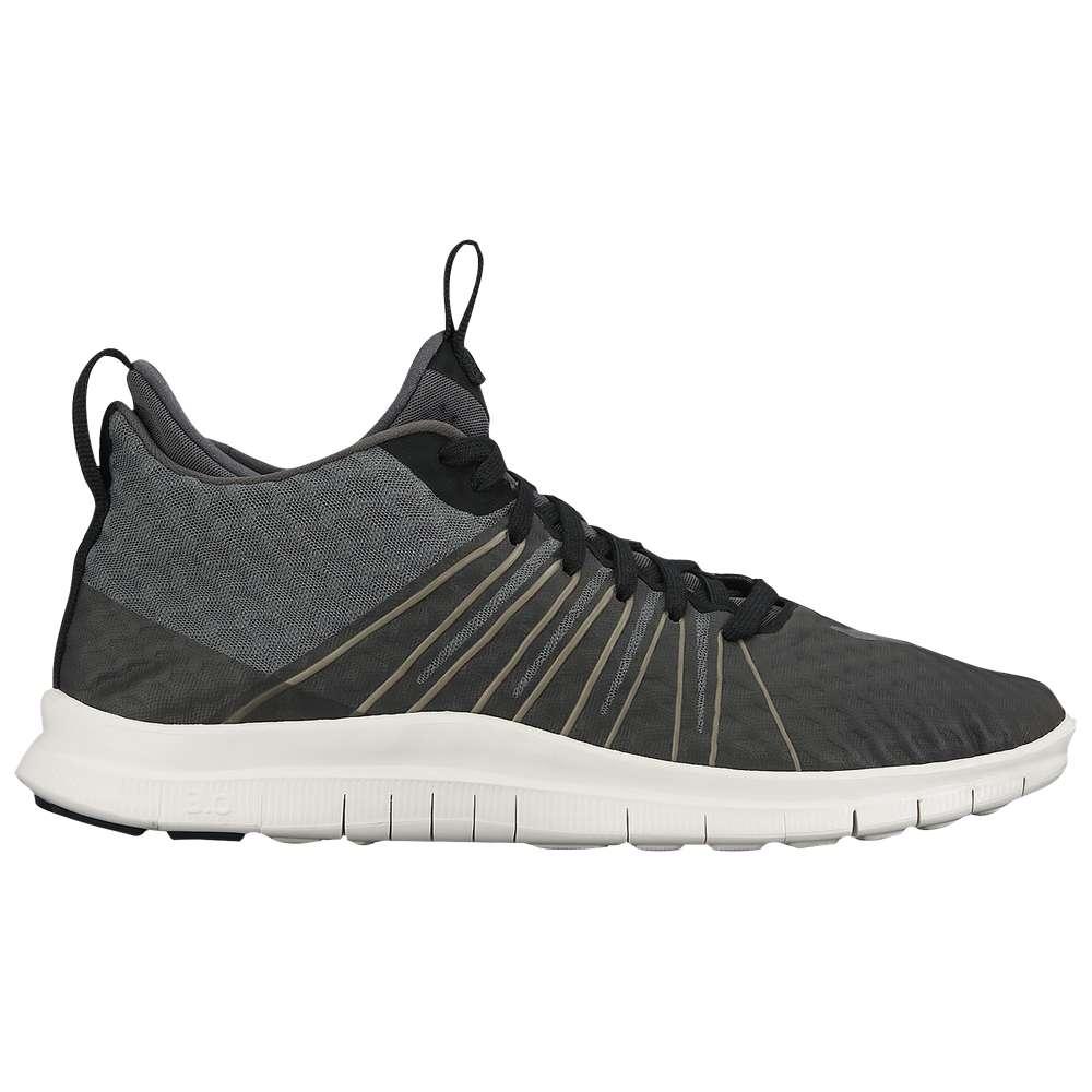 ナイキ メンズ フィットネス・トレーニング シューズ・靴【Free Hypervenom 2】Black/Dark Grey/Ivory