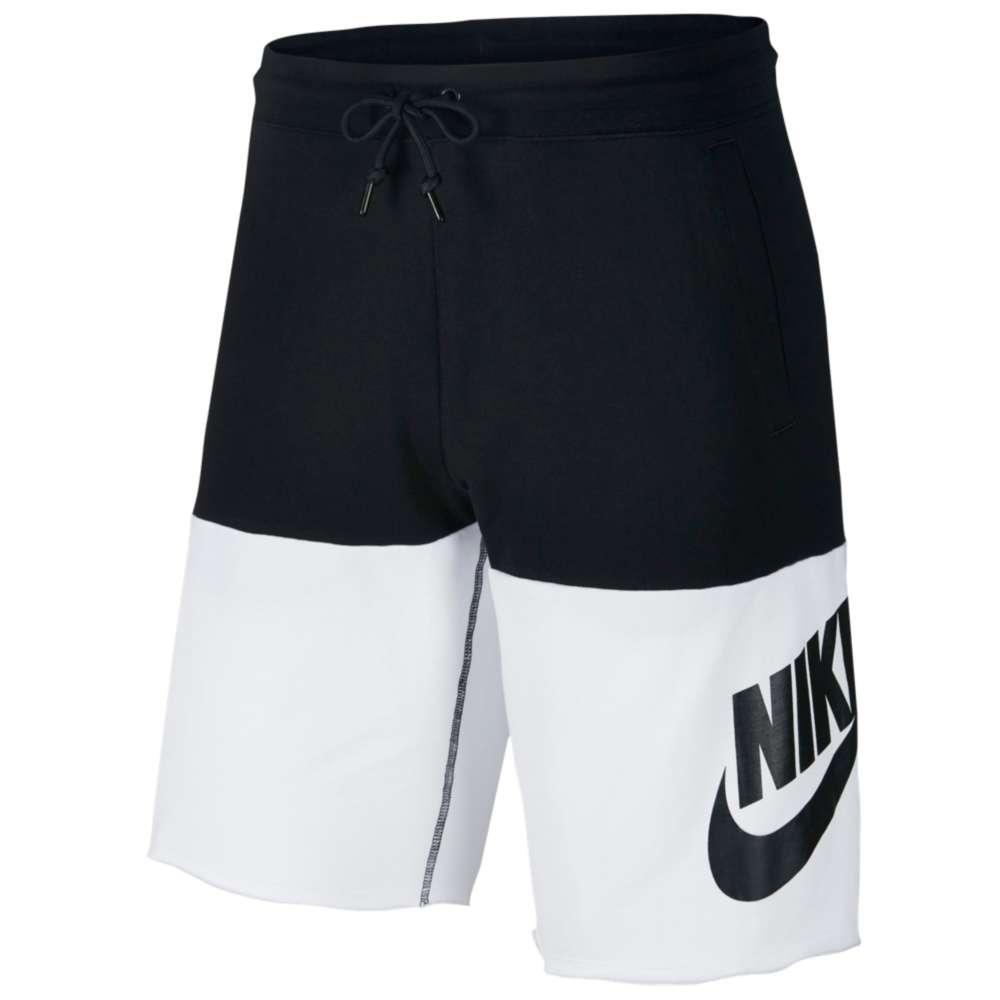 ナイキ メンズ ボトムス・パンツ ショートパンツ【GX Colorblock Shorts】Black/White/Black