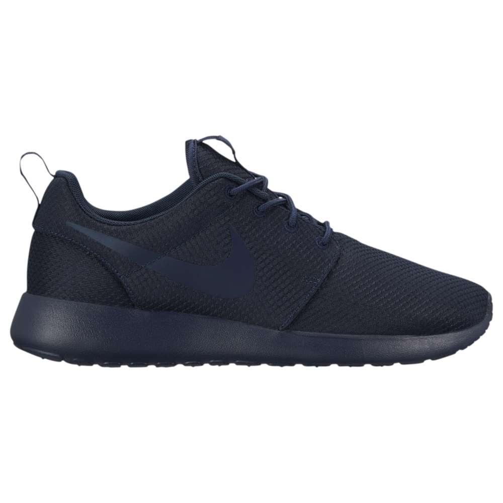 ナイキ メンズ ランニング・ウォーキング シューズ・靴【Roshe One】Obsidian/Obsidian/Obsidian