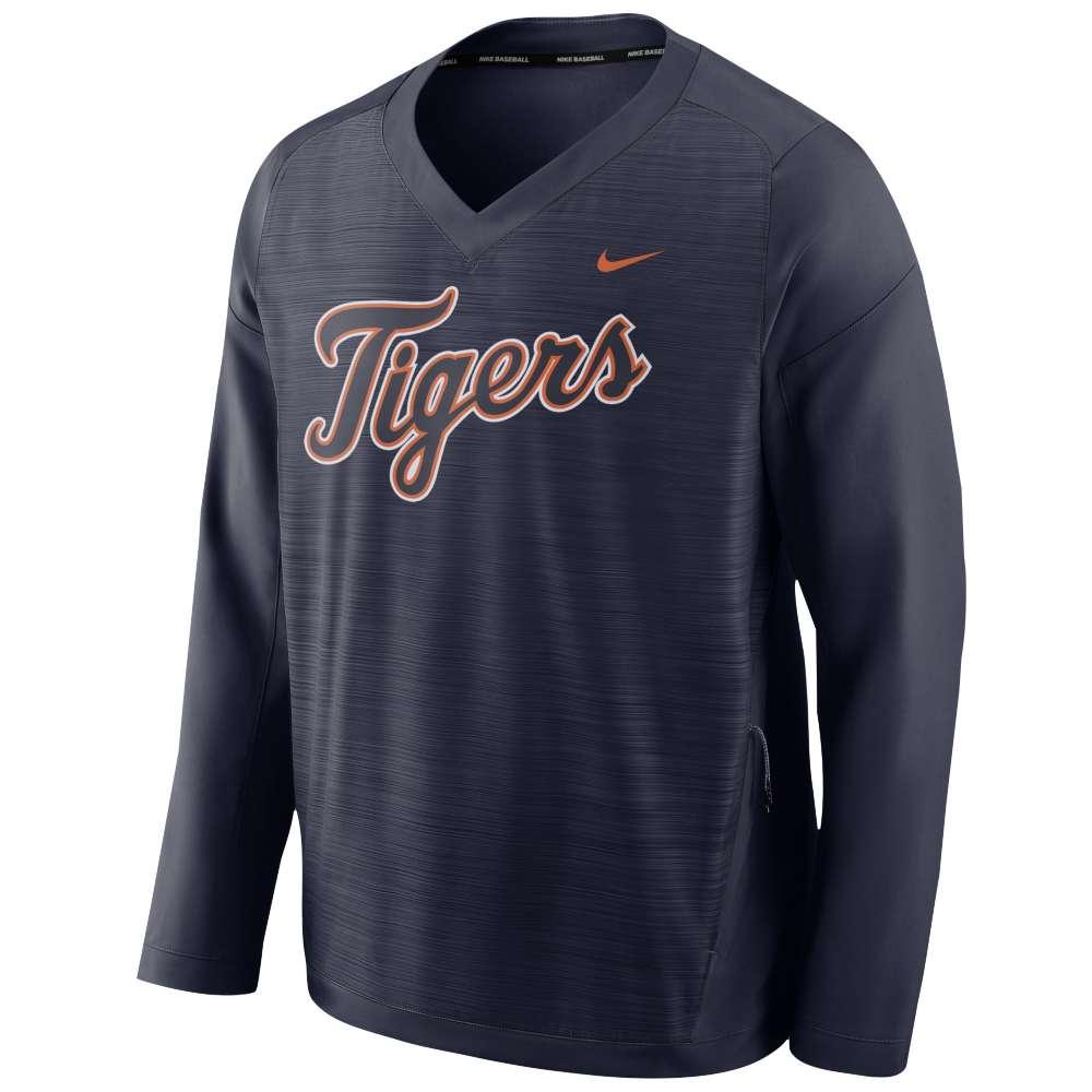 ナイキ メンズ トップス【MLB Dry Windshirt Jacket】Multi