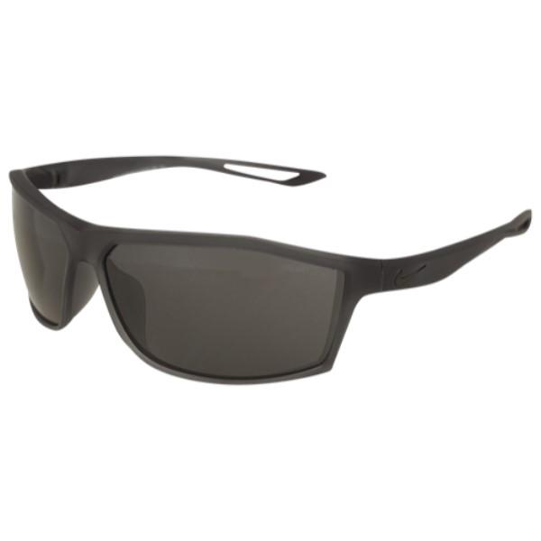 ナイキ ユニセックス スポーツサングラス【Intersect Sunglasses】Matte Anthracite