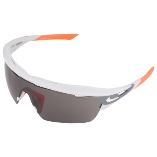 満点の ナイキ ユニセックス スポーツサングラス ナイキ【Hyperforce Elite M Sunglasses】Pure Platinum M Crimson/Hyper Crimson, やきもの工房炎:96071cb7 --- konecti.dominiotemporario.com