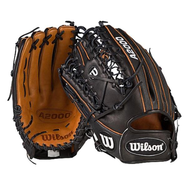 ウィルソン メンズ 野球 グローブ【A2000 OT6 Superskin Fielder's Glove】