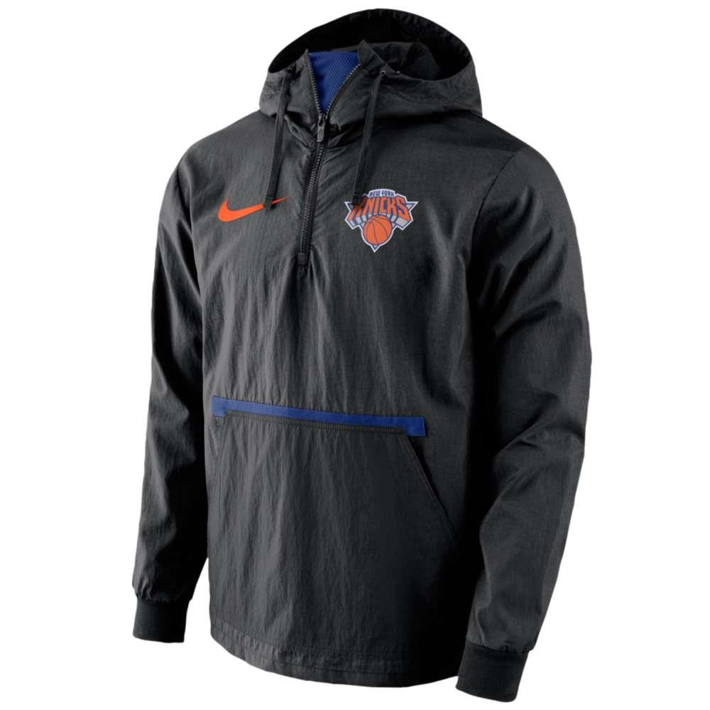 ナイキ メンズ トップス【NBA Woven 1/2 Zip Jacket】Multi