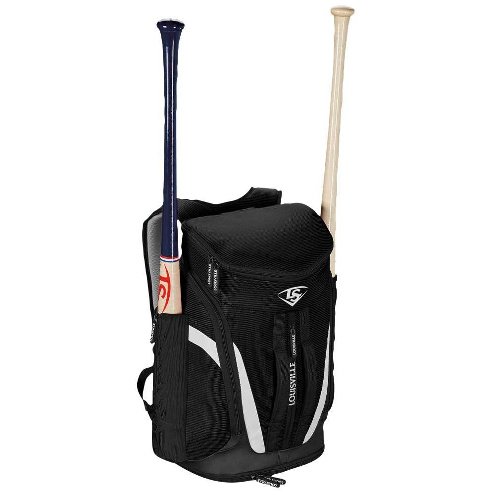 ルイスビルスラッガー ユニセックス 野球【Select Stick Pack】Black